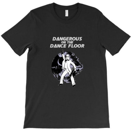 Stormtrooper T-shirt Designed By Kinsaka
