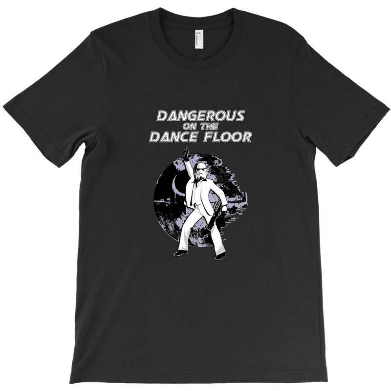 Stormtrooper T-shirt   Artistshot