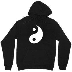 yin yang Unisex Hoodie | Artistshot