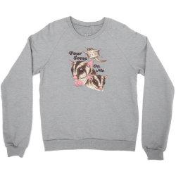 sugar gliders Crewneck Sweatshirt | Artistshot