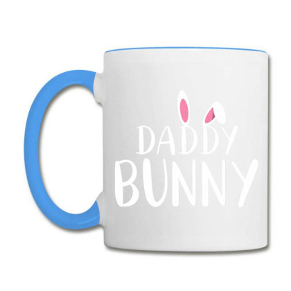 Daddy Bunny Easter Shirt Pregnant Mom Matching Couple Shirts T Sh Coffee Mug Designed By Home12