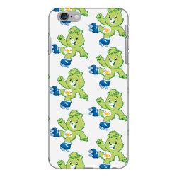 Rainbow green skate bear iPhone 6 Plus/6s Plus Case | Artistshot
