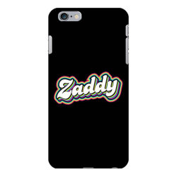 plant zaddy colorful iPhone 6 Plus/6s Plus Case | Artistshot