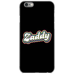 plant zaddy colorful iPhone 6/6s Case | Artistshot