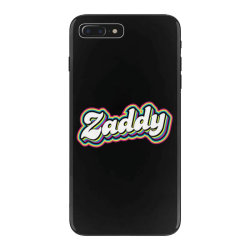 plant zaddy colorful iPhone 7 Plus Case | Artistshot
