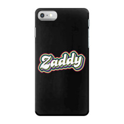 plant zaddy colorful iPhone 7 Case | Artistshot