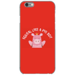 Happy Pig iPhone 6/6s Case | Artistshot