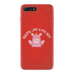 Happy Pig iPhone 7 Plus Case | Artistshot