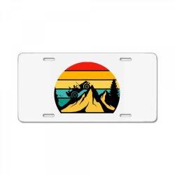off road off roading License Plate | Artistshot