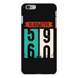 oldometer 59 60 car lover vintage retro iPhone 6 Plus/6s Plus Case   Artistshot