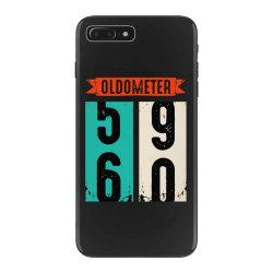 oldometer 59 60 car lover vintage retro iPhone 7 Plus Case   Artistshot