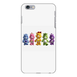 Rainbow bear care bear party iPhone 6 Plus/6s Plus Case | Artistshot