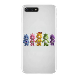 Rainbow bear care bear party iPhone 7 Plus Case | Artistshot