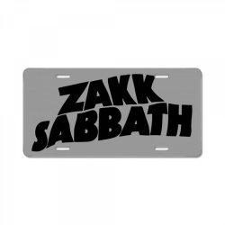 Musicians License Plate   Artistshot