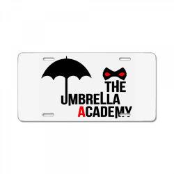 funny umbrellas License Plate | Artistshot