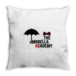 funny umbrellas Throw Pillow | Artistshot