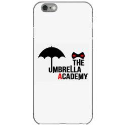 funny umbrellas iPhone 6/6s Case | Artistshot