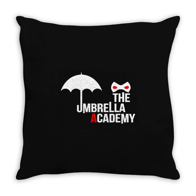 Funny Umbrellas Throw Pillow   Artistshot