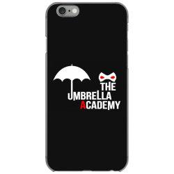 funny umbrellas iPhone 6/6s Case   Artistshot