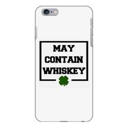 funny whiskey iPhone 6 Plus/6s Plus Case | Artistshot