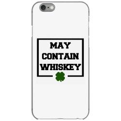 funny whiskey iPhone 6/6s Case | Artistshot