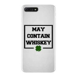 funny whiskey iPhone 7 Plus Case | Artistshot