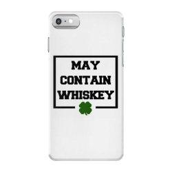 funny whiskey iPhone 7 Case | Artistshot