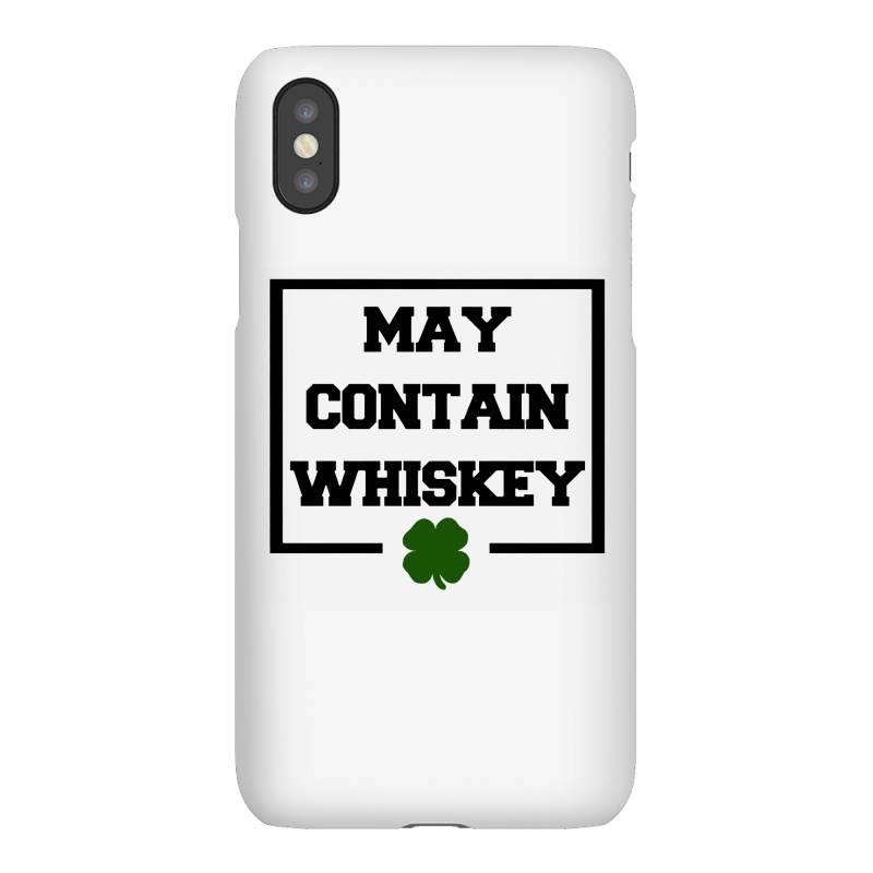 Funny Whiskey Iphonex Case | Artistshot