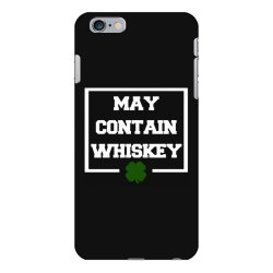 funny whiskey iPhone 6 Plus/6s Plus Case | Artistshot
