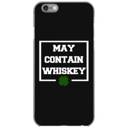 funny whiskey iPhone 6/6s Case | Artistshot