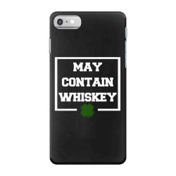 funny whiskey iPhone 7 Case | Artistshot