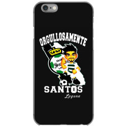 proudly soccer iPhone 6/6s Case | Artistshot