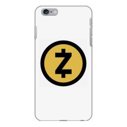 ZCASH iPhone 6 Plus/6s Plus Case | Artistshot