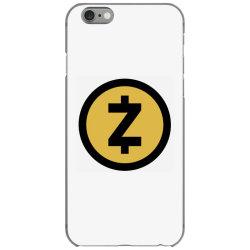 ZCASH iPhone 6/6s Case | Artistshot