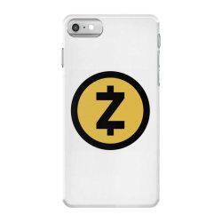 ZCASH iPhone 7 Case | Artistshot