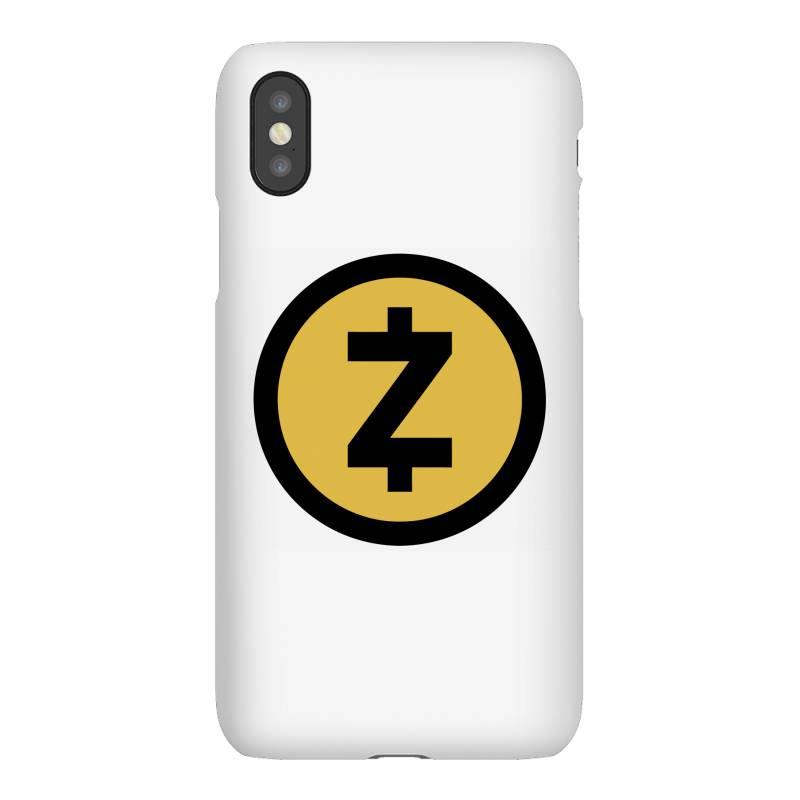Zcash Iphonex Case | Artistshot