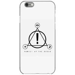 band symbol iPhone 6/6s Case | Artistshot