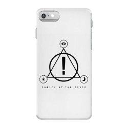 band symbol iPhone 7 Case | Artistshot