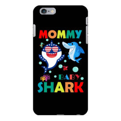 BABY SHARK iPhone 6 Plus/6s Plus Case | Artistshot