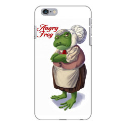 Angry Frog iPhone 6 Plus/6s Plus Case | Artistshot