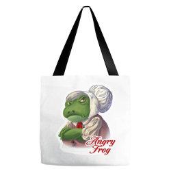 grenouille carre Tote Bags | Artistshot
