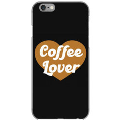 coffee lover iPhone 6/6s Case | Artistshot