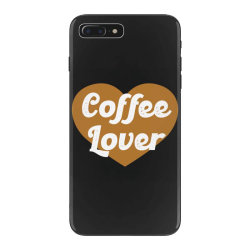 coffee lover iPhone 7 Plus Case | Artistshot