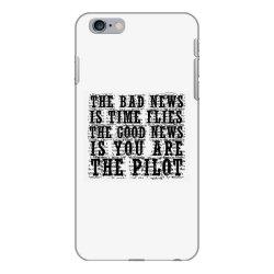 GOOD NEWS VS BAD NEWS iPhone 6 Plus/6s Plus Case | Artistshot