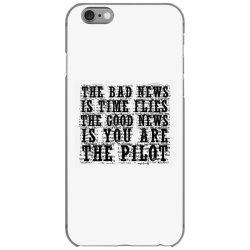 GOOD NEWS VS BAD NEWS iPhone 6/6s Case | Artistshot