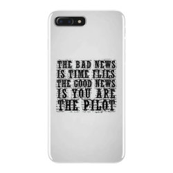 GOOD NEWS VS BAD NEWS iPhone 7 Plus Case | Artistshot