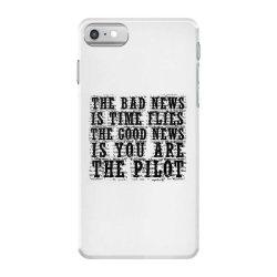 GOOD NEWS VS BAD NEWS iPhone 7 Case | Artistshot