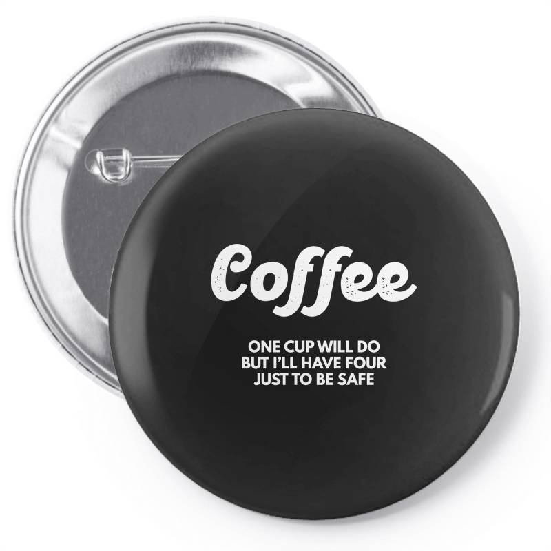 Coffee Pin-back Button | Artistshot
