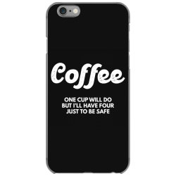 coffee iPhone 6/6s Case | Artistshot