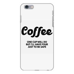 coffee iPhone 6 Plus/6s Plus Case | Artistshot